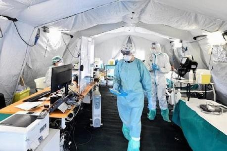 Coronavirus: એક જ દિવસમાં ઇટાલીમાં 800 લોકો તથા ફ્રાંસમાં 112 લોકોનાં મોત