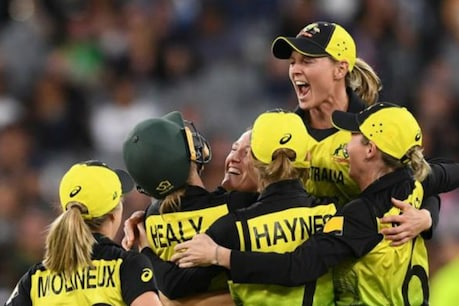 T20 Women WC Final: ટીમ ઈન્ડિયા 99 રને ઑલ આઉટ, ઑસ્ટ્રેલિયાએ પાંચમી વાર જીત્યો ખિતાબ