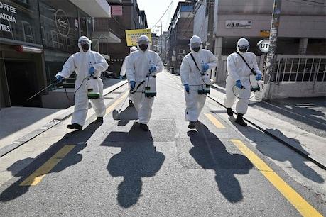 કોરોના વાયરસને કારણે મુંબઇ અને પટનામાં એક-એક મોત, દેશમાં મૃત્યુ આંક થયો છ