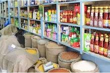 ગાંધીનગરમાં તમામ દુકાન, મોલ સંપૂર્ણ બંધ, જરૂરિયાતની વસ્તુઓ ઘરે પહોંચાડાશે
