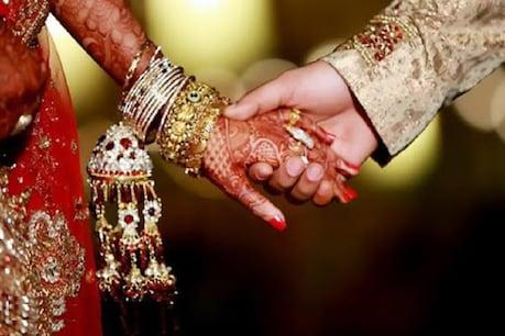 નવયુગલે લગ્ન સમયે નહોતા પહેર્યા માસ્ક, હાઈકોર્ટે 10 હજાર રૂપિયાનો દંડ ફટકાર્યો