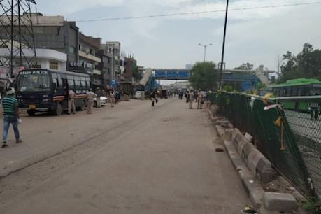 Shaheen Bagh Protest: દિલ્હી પોલીસે પ્રદર્શન સ્થળને ખાલી કરાવ્યું, ટેન્ટ પણ હટાવ્યાં