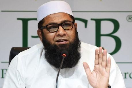 ઇન્ઝમામ ઉલ હકે ભારતીય ક્રિકેટરોને સ્વાર્થી કહ્યા, કહ્યું - ટીમ માટે નહીં પોતાના માટે સદી ફટકારતા હતા