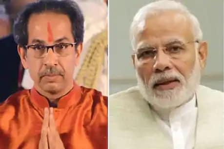 રાજ્યપાલના નિર્ણયે વધારી ઉદ્ધવ ઠાકરેની ચિંતા, PM મોદીને ફોન કરીને માંગી મદદ