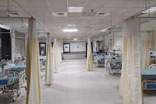 એએમસી અધિકારીઓની એપેડેમિક એક્ટ હેઠળ પગલા લેવાની ચીમકી સામે ખાનગી હોસ્પિટલોની નાદારી