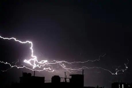 Alert! દેશના આ વિસ્તારોમાં ત્રણ દિવસમાં ચક્રવાતી તોફાન સાથે ભારે વરસાદની આશંકા