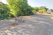 સાયકલ પર ઉત્તર પ્રદેશ જવા નીકળેલા શ્રમિકનું મોત, રસ્તા નીચેથી મૃતદેહ મળ્યો