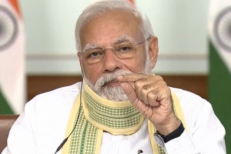 PM મોદી રાષ્ટ્રને નામ પોતાના સંબોધનમાં ચીનની સાથે ચાલી રહેલા તણાવ પર વાત કરી શકે છે. રવિવારે મન કી બાત કાર્યક્રમમાં વડાપ્રધાન સ્પષ્ટ કરી ચૂક્યા છે કે ભારત કોઈ પણ ઘૂસણખોરીનો જડબાતોડ જવાબ આપશે. તેના માટે ભારતીય સેનાને તમામ છૂટ આપવામાં આવી છે. એવામાં આશા છે કે પીએમ સરહદ પર ઊભી થયેલી સ્થિતિ અંગે વાત કરશે.