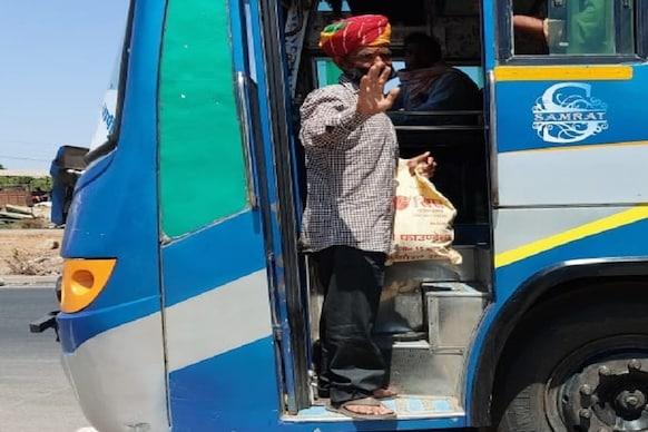 દયનીય કહાની : 'શેઠ અજાણ્યા સુરત શહેરમાં છોડી જતા રહ્યા', ભીખારીની જેમ જીવવા મજબૂર થયો'