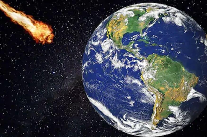 ન્યૂયોર્ક : નાસા (NASA)ના સેન્ટર ફોર નિયર અર્થ ઓબ્જેક્ટ સ્ટડીએ બતાવ્યું છે કે એક 1.5 કિલોમીટર મોટો ઉલ્કા પિંડ (Asteroid) ઝડપથી ધરતી પર આવી રહ્યો છે. આ ઉલ્કા પિંડ 21 મે ના રોજ ધરતીની કક્ષામાં પ્રવેશ કરશે. (પ્રતિકાત્મક તસવીર)