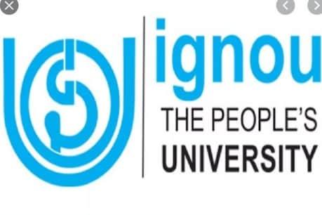 IGNOUએ 10 નવા ઓનલાઇન કોર્સ માટે શરૂ કરી એડમિશન પ્રક્રિયા