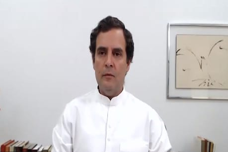 લૉકડાઉન નિષ્ફળ, કોરોના વધી રહ્યો છે, હવે PM મોદી પ્લાન-B જણાવે : રાહુલ ગાંધી