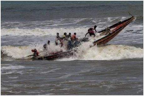 Super Cyclone Amphan: આવી રહ્યું છે સદીનું પહેલું સુપર સાઇક્લોન, ઓડિશા-બંગાળમાં તબાહીનો ખતરો