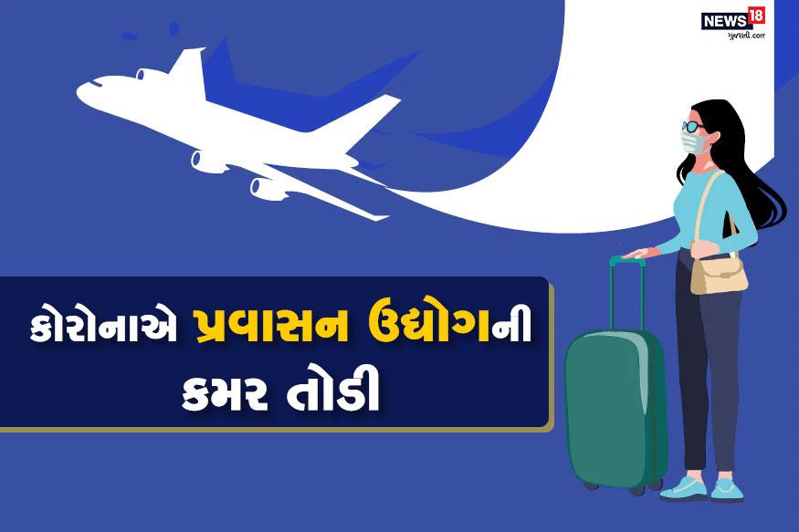 કોરોના વાયરસ (coronavirus, covid19) મહામારીના કારણે દુનિયાભરમાં લોકડાઉન અને ટ્રાવેલ પ્રતિબંધોના કારમે ટ્રેવેલ અને ટુરિઝમ (Travel industry)ઉદ્યોગની કમર તૂટી ગઇ છે. દુનિયામાં તેવા અનેક દેશ છે જે પૂરી રીતે પ્રવાસન પર નિર્ભર છે. ભારતની જ વાત કરીએ તો ભારત પણ પ્રવાસન ઉદ્યોગના કારણે મોટી કમાણી કરી છે. અને આ મામલે તે ટોપ 10 દેશોમાં આવે છે. જેની જીડીપી (GDP) પ્રવાસન (Tour and Travel) ઉદ્યોગથી મોટી કમાણી કરે છે.