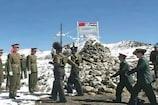 લદાખની ગલવાન ઘાટીમાં ભારતના 20 જવાન શહીદ, ચીનના 43 સૈનિક હતાહત