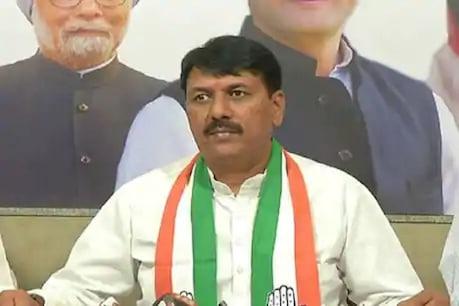 કોંગ્રેસનો આક્ષેપ, 'લાલચમાં ન આવે તેવા અમારા ધારાસભ્યોને BJPએ હવે ધાક-ધમકી શરૂ કરી'