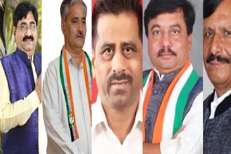 ગાંધીનગર : કૉંગ્રેસના 'દગાખોરો'ને BJP વિધાનસભાની ટિકિટ આપશે, આ નામો નક્કી