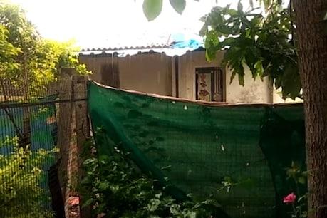 નિસર્ગ વાવાઝોડાની અસર : સાપુતારામાં સવારથી ધીમીધારે વરસાદ શરૂ