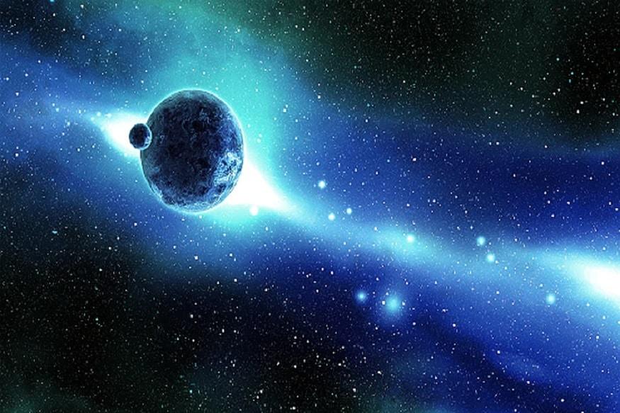 Gliese 887b અને Gliese 887 પોતાના તારા પાસે સ્થિત છે. અહીં તરલ રૂપમાં પાણી હોવાની સંભાવના છે. આ બંને ગ્રહ મંગળ અને પૃથ્વીની જેમ ચટ્ટાનો પણ હોઈ શકે છે. (ફોટો- ગેટી)