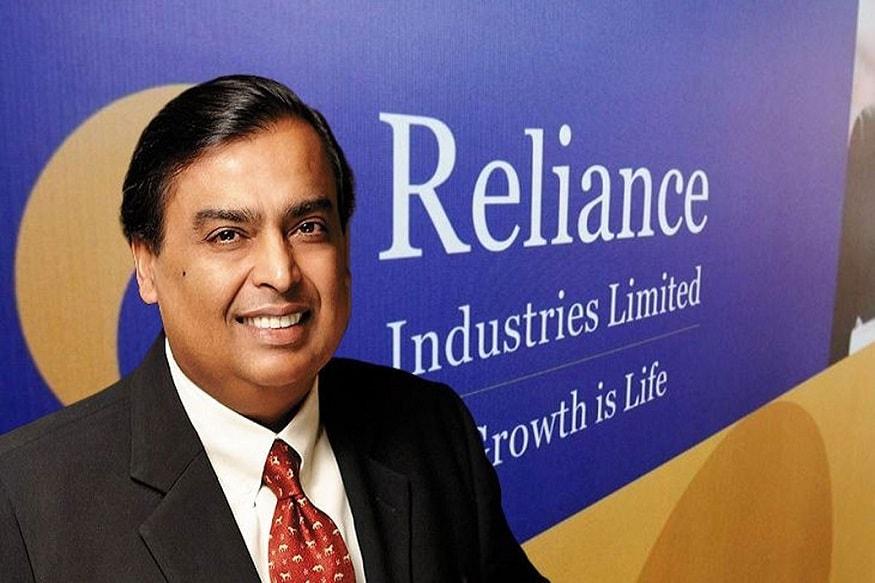 ન્યૂઝ એજન્સી પીટીઆઇની ખબર મુજબ માર્કેટ કેપિટલાઇજેશનના આધારે તે દુનિયાની 46મી સૌથી મોટી કંપની બની ગઇ છે. અને તે ભારતની સૌથી મોટી કંપની છે. ગુરુવારે એક્સોન મોબિલથી તે પાછળ 48 ક્રમે હતી. પણ શુક્રવારે શેરની કિંમત વધતા તેણે એક્સોનને પછાડીને 46માં ક્રમે પોતાનું સ્થાન મેળવ્યું છે.
