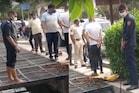 સુરત : 500 રૂ.ની લેતીદેતીમાં મન દુ:ખ થતા મિત્રએ કરી મિત્રની હત્યા, નહેરમાંથી મળ્યો મૃતદેહ
