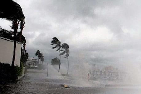 Cyclone Alert : મુંબઈમાં ચોખ્ખું થઈ રહ્યું છે આકાશ, મોસમ વિભાગે કહ્યું - આજ રાત સુધી નબળું પડી શકે છે નિસર્ગ