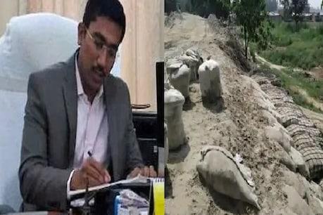 નેપાળનો નવો દાવો, બિહારના આ જિલ્લાની જમીન અમારી છે, નિર્માણ પણ રોક્યું