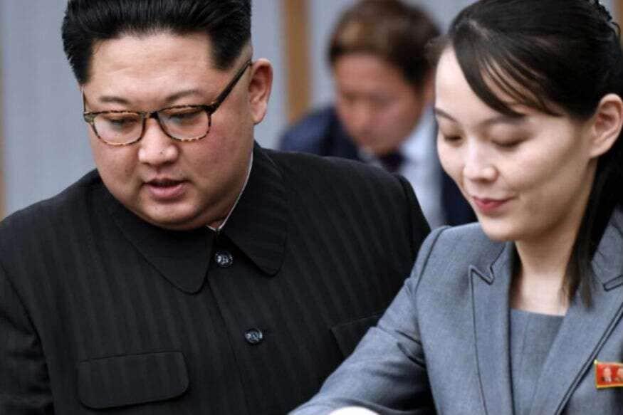 દક્ષિણ કોરિયાની માનવઅધિકાર સંસ્થા (Human Rights Foundation) આ વિરોધ પ્રદર્શન સાથે જોડાયેલી છે. વળી દક્ષિણ કોરિયાની સરકાર સિવાય તેની અમેરિકાનો પણ ગુપ્ત સહયોગ છે તેમ મનાય છે. જો કે નોર્થ અને સાઉથ કોરિયા વચ્ચે આ બલૂન પ્રોટેસ્ટ ખૂબ જ જૂનો છે. વર્ષ 1950માં કોરિયન વોર દરમિયાન 2.5 લાખ લીફલેટ્સ પકડવામાં આવ્યા હતા. તે પછી 2004-2010માં પણ આ ફુગ્ગા વિરોધ પ્રદર્શન ચાલુ રહ્યું હતું. 2018માં બંને દેશોએ આ ફુગ્ગા પ્રદર્શન બંધ કરવાની વાત કરી હતી પણ હજી પણ તે ચાલુ છે.