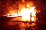 આણંદ: કેમિકલ ફેક્ટરીમાં ભીષણ આગ લાગતા 15 ફાયર ફાઇટર ઘટના સ્થળે, કલાકો બાદ મેળવાયો કાબૂ