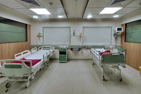 કોરોના : આ નંબર પર ફોન કરવાથી અમદાવાદમાં ખાનગી હોસ્પિટલના બેડની માહિતી મળશે