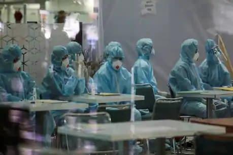 કોરોના વાયરસ : રાજ્યમાં 681 નવા દર્દીઓ નોધાયા, 24 કલાકમાં 19 લોકોના મોત