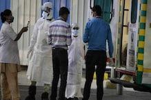 કોરોના વાયરસ : રાજ્યમાં 712 નવા કેસ નોધાયા, 24 કલાકમાં 21 દર્દીઓના મોત