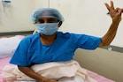 'અમદાવાદ સિવિલને મારી જરૂર છે': કોરોના યોદ્ધા એવા 56 વર્ષીય હેડ નર્સે કોરોનાને હરાવ્યો