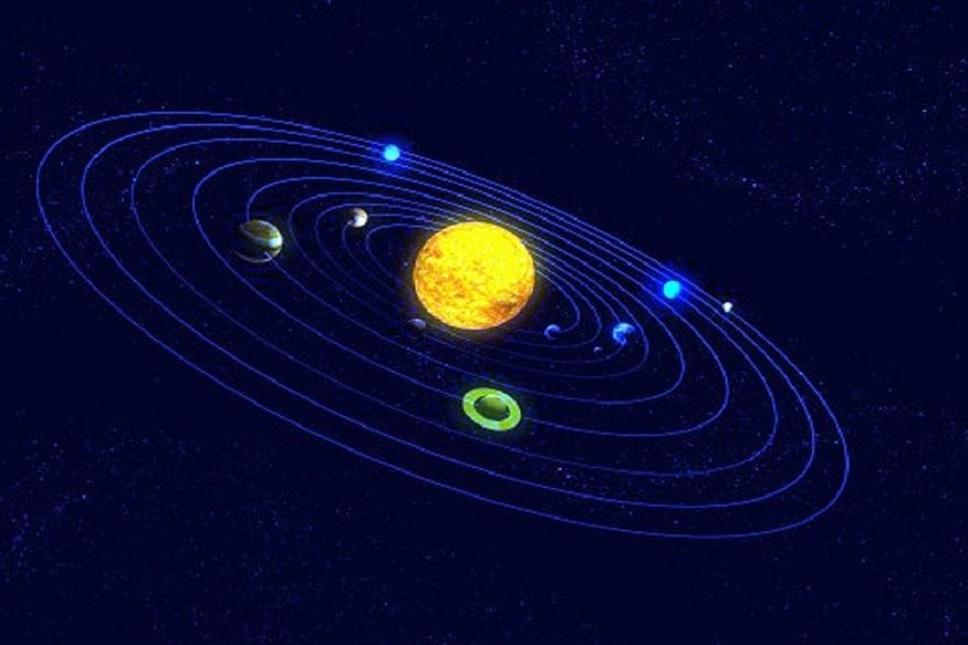 16 જુલાઈએ સવારે સૂર્ય અને પ્લૂટોની વચ્ચે પૃથ્વી આવશે. આ દિવસે સવારે 7.47 કલાકે ઘટના જોઈ શકશે. ત્રણ ગ્રહો એક સીધી રેખામાં આવશે.