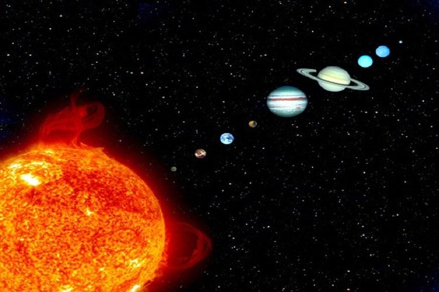 20 જુલાઈએ ઓપોજિશન ઓફ સેટર્નની સ્થિતિ બનશેઃ 20-21 જુલાઈની દરમ્યાની રાત 3.44 વાગ્યે સૂર્ય અને શનિ ગ્રહ વચ્ચે ધરતી આવશે. આ પહેલા વર્ષ 2000માં સૂર્ય અને શનિવ વચ્ચે ધરતી આવી હતી.
