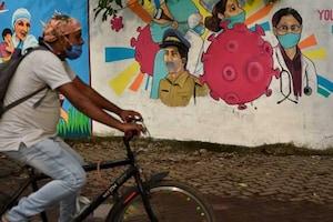 કોરોના : એક દિવસમાં 27,114 નવા કેસ, 24 કલાકમાં 519 લોકોનાં મોત