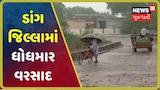 Video: ડાંગમાં ગાજવીજ સાથે વરસાદ તૂટી પડ્યો, સારા વરસાદથી ખેડૂતોએ શરુ કરી વાવણી