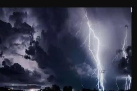 Weather Alert : બિહારમાં આકાશીય વીજળીએ લીધા 30 લોકોના જીવ, એલર્ટ જાહેર