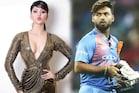 પંડ્યાથી સંબંધ તોડીને ઉર્વશી રૌતેલાએ પંતને કર્યો ડેટ, ભારતીય ક્રિકેટરે તેને કરી બ્લૉક!