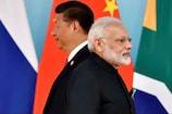 India-China: લદાખ બોર્ડર પર તણાવ પૂરો કરવા ચીને આપી 'ઓફર' પણ ભારતે કહી ના