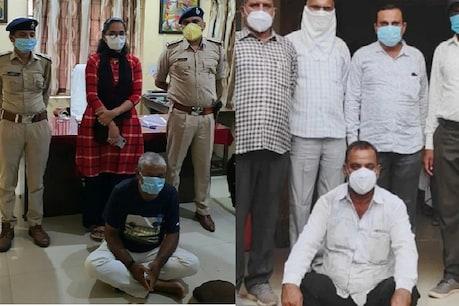સુરેન્દ્રનગરમાં નકલી ડોક્ટરનો રાફડો ફાટયો! વધુ બે 'મુન્નાભાઈ MBBS' પકડાયા