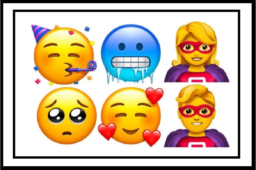 World Emoji Day 2020 : ઇમોજી, ઇમોશનને અભિવ્યક્ત કરવાનું સૌથી સરળ અને અસરદાર માધ્યમ છે. આજના સ્માર્ટફોન અને ઇન્ટરનેટના સમયમાં ધણી વાતો માટે શબ્દોની નહીં એક કાર્ટૂન ક્રેચર જ ધણું કહી જાય છે. ત્યારે આજે વર્લ્ડ ઇમોજી ડે છે. 17 જુલાઇ આજના જ દિવસે ઓફિશ્યલી પહેલું ઇમોજી મોકલવામાં આવ્યું હતું. ઓફિશિયલ યૂનિકોડ સ્ટેડર્ડ લિસ્ટ મુજબ 2017 સુધી 2666 ઇમોજી બનાવવામાં આવ્યા હતા.