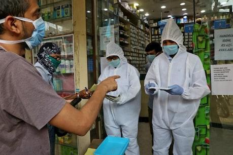 રાજ્યમાં Coronaના કેસનો વિસ્ફોટ, 24 કલાકમાં 925 કેસ પોઝિટિવ,791 દર્દી રિકવર થયા