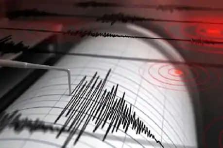Earthquake: ફરી કચ્છની ધરતી પાંચ વખત ધ્રૂજી, મિઝોરમના ચમ્ફાઈમાં  4.6ની તીવ્રતાનો ભૂકંપ