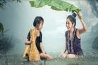 વરસાદી વાતાવરણમાં શું તમારું બાળક વારંવાર પડી રહ્યું છે બિમાર? તો આ રીતે રાખો ધ્યાન
