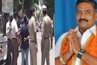 સુરત : વરાછામાં BJPના કોર્પોરેટર વઘાસિયા પર ફાયરિંગ, બાઇક પર આવેલા શખ્સોએ પીઠ પર ગોળી મારી