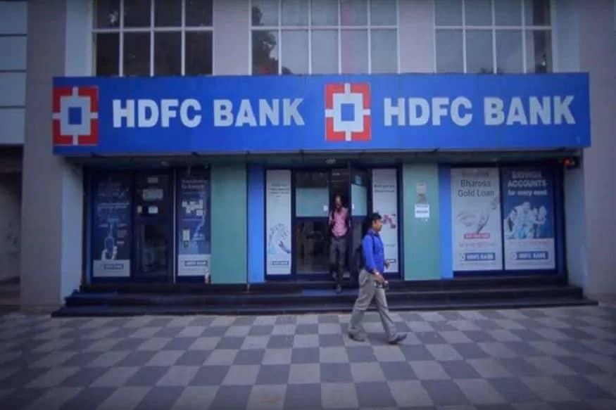ત્રીજા ક્રમે HDFC બેંક છે. અને તેનું માર્કેટ કેપ છે 6 લાખ કરોડ રૂપિયા.