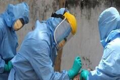 રાજ્યમાં કોરોનાના નવા 1034 કેસ નોંધાયા, 24 કલાકમાં 27 દર્દીઓના મોત