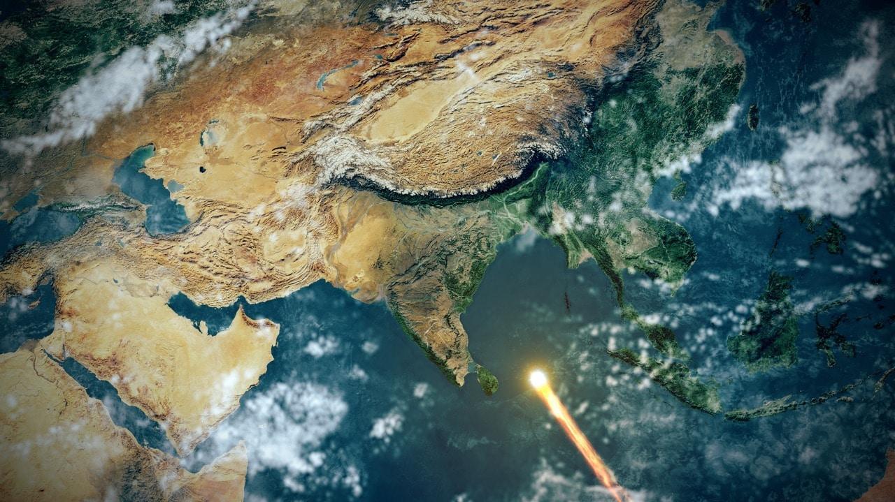 ભારત ભૂમિ ભવ્ય ઇતિહાસ અને સુંદર, રંગબેરંગી સંસ્કૃતિથી વરેલી ભૂમિ છે. 15 ઓગસ્ટ 2020ના રોજ ભારત 74માં સ્વાતંત્રતા દિવસની ભવ્ય ઉજવણી કરી રહ્યું છે. (Independence Day). ત્યારે આ અવસર પર નેશનલ જિયોગ્રાફી (National Geographic), ભારતના આ ખાસ દિવસની ઉજવણી માટે કંઇક અલગ કર્યું છે. તે આ દિવસે India from Above ના નામે બે સીરીઝ લાવી રહ્યા છે. જેનું પ્રિમિયર 14th & 15th ઓગસ્ટ 2020 રાતે 10 pm નેશનલ જિયોગ્રાફી પર કરવામાં આવશે. (National Geographic/Raunak Sharma)