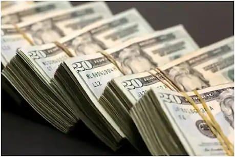 Corona સંકટ વચ્ચે ભરાયો દેશનો ખજાનો, 534 અબજ ડોલર થયો વિદેશી મુદ્દા ભંડાર